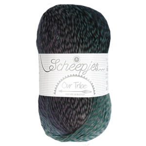 scheepjes our tribe yarn