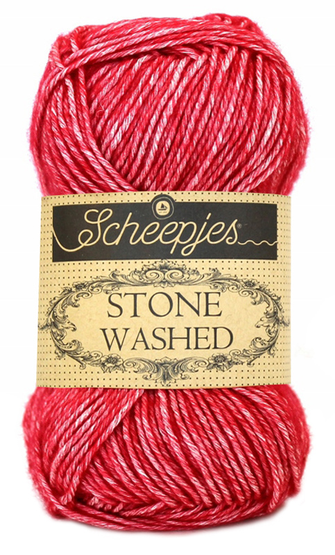 scheepjes stone washed yarn